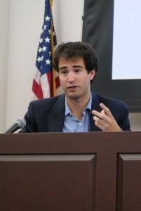 Mark Friedman attorney